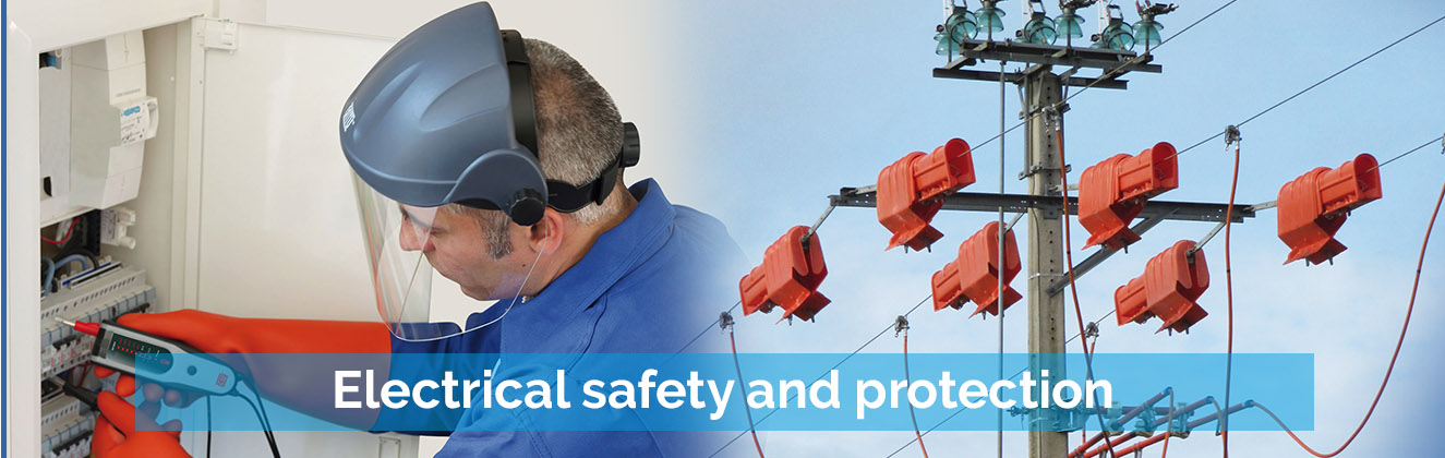 Electrical safety and protection